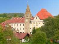 Kloster Kirche Frauenzell
