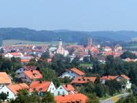 Grenzstadt Furth im Wald