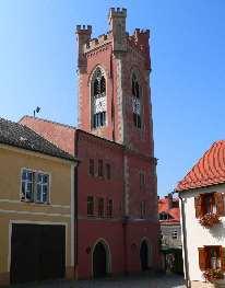 Further Stadtturm