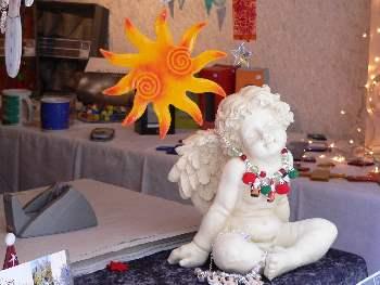 Hexenagger - der besondere Christkindlmarkt in Bayern