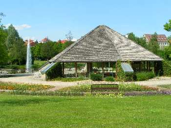 Kötztinger Kurpark