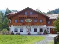 Handwerksmuseum in Arrach
