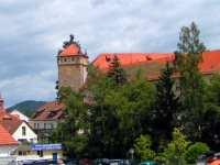 Neunburg vorm Wald - Fotos Burg