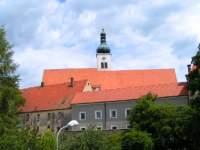 Neunburg vorm Wald - Fotos Kirche