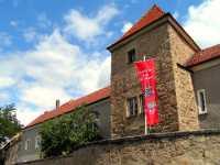 Burg in Neunburg