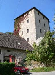 Museum Fressendes Haus