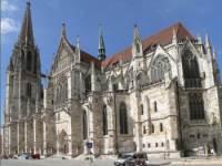 Regensburger Dom - Hotel oder Pension in Regensburg in der Oberpfalz