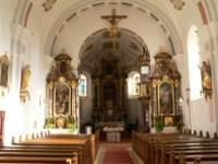 Rettenbach Kirche