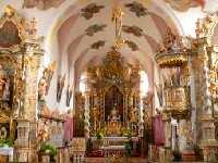 Kirche in Arrach