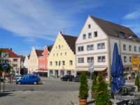 Stadt Schwandorf - Sehenswürdigkeiten - Stadtplatz