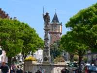 straubing-sehenswertes-ausflugsziele-stadtplatz-saeule-statue-turm-150