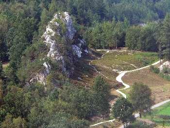 Nuturschutzgebiet Grosser Pfahl