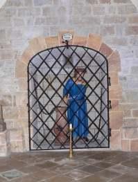 Fotos Klosterkirche Walderbach innen