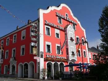Bärwurz Haus in Zwiesel