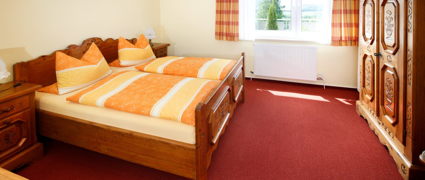 Privatzimmer in Cham Pension Zimmer in Windischbergerdorf