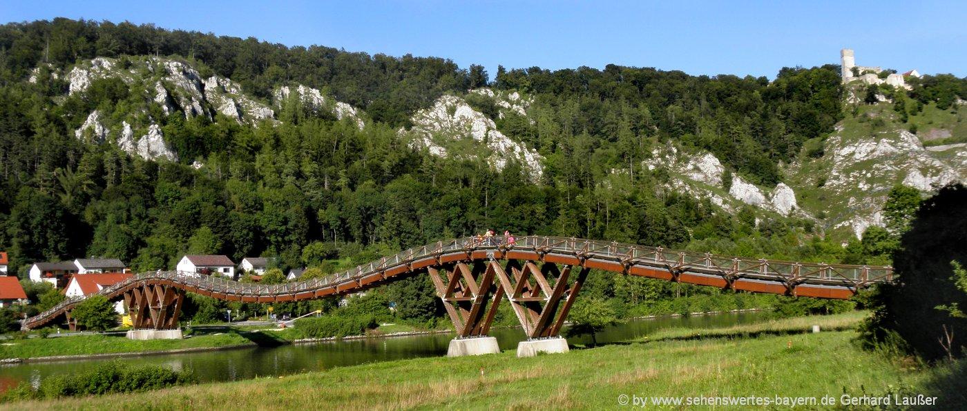 altmühltal-essing-holzbrücke-attraktionen-sehenswürdigkeiten