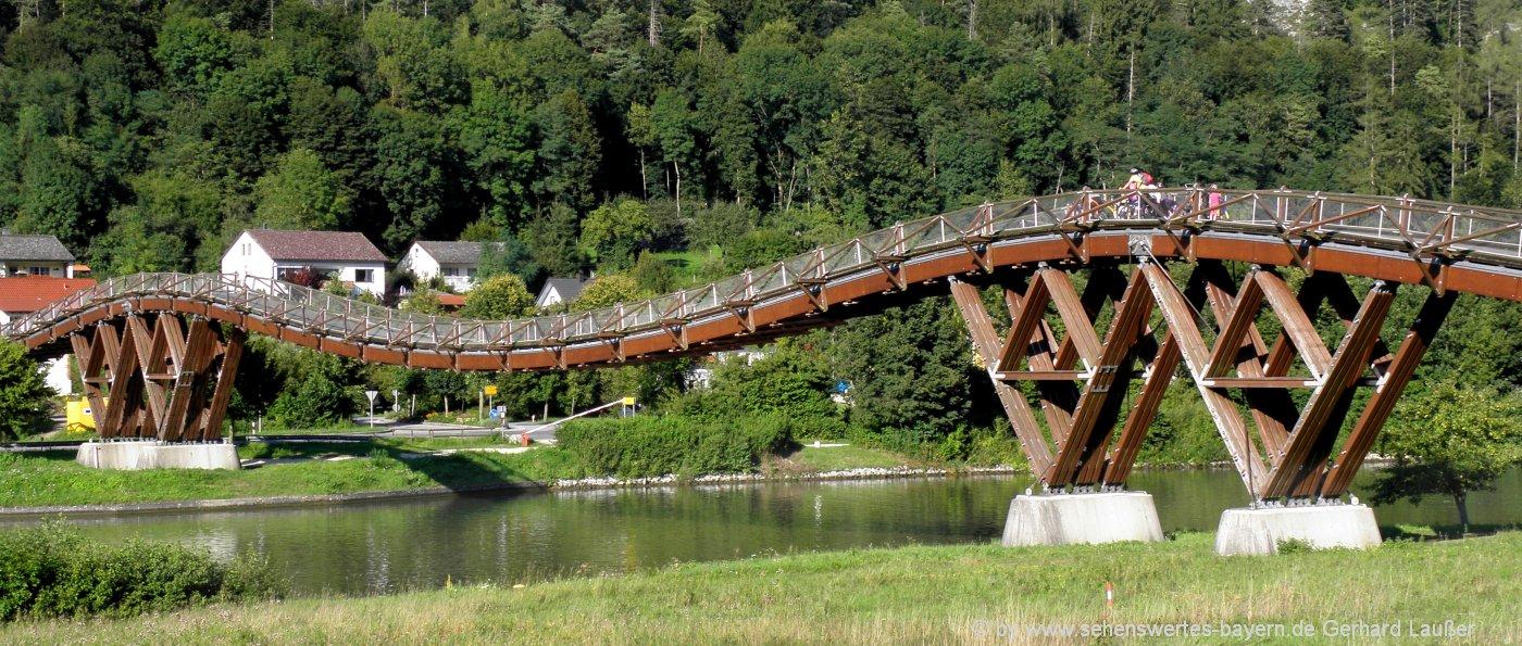 Schönste Wanderungen im Altmühltal Panoramaweg Etappen und Abschnitte