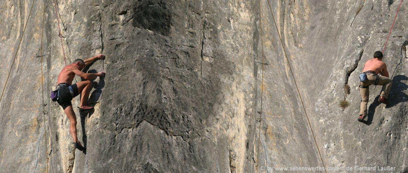 klettern-im-altmühltal-klettersteige-bayern-kletterfelsen