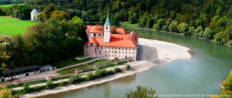 altmühltal-schifffahrt-kloster-weltenburg-kelheim-bilder