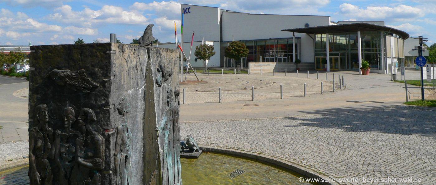 amberg-skulpturenweg-spazieren-gehen-congress-centrum