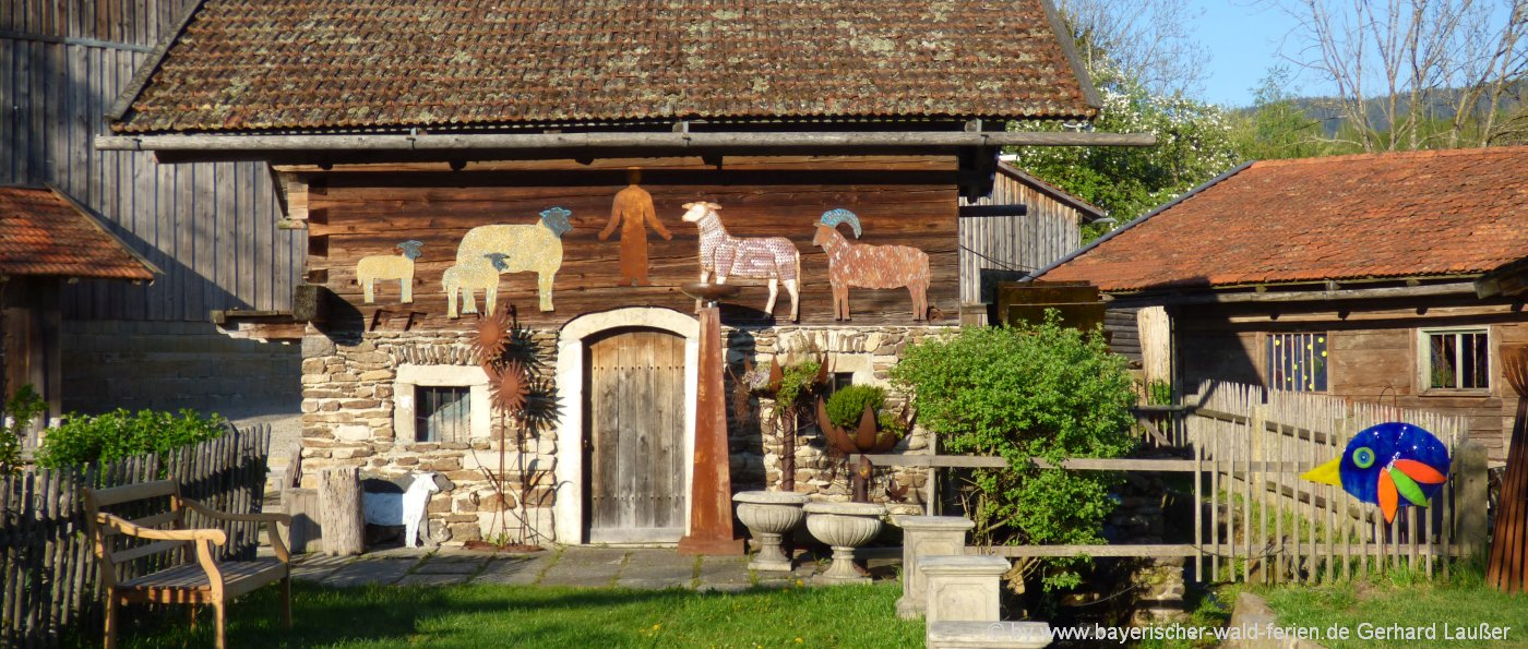arnbruck-glasdorf-weinfurtner-erlebnispark-hütte