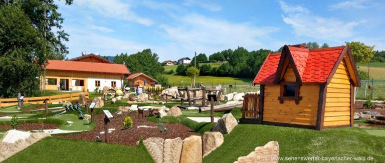arrach-adventure-minigolf-anlage-seepark-lam-freizeitangebote