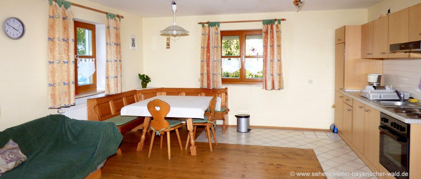 aubauernhof-radling-ferienwohnungen-cham-unterkunft-essen-kochen