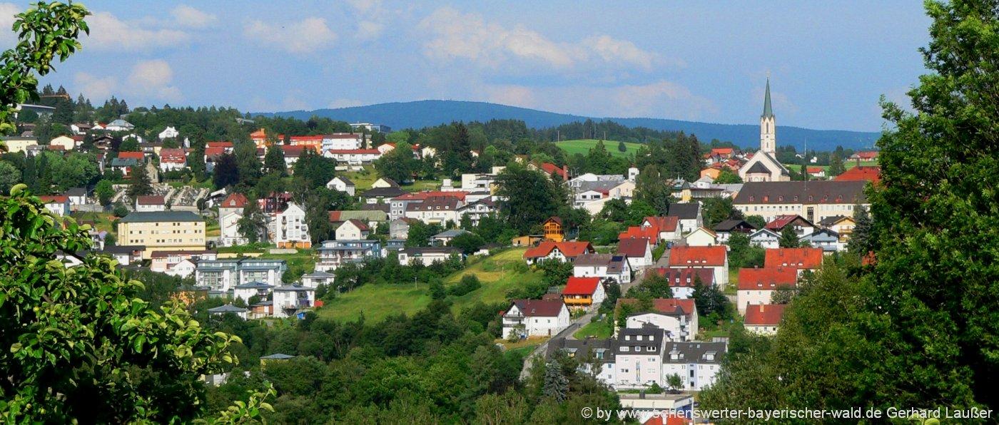 ausflugsziele-freyung-grafenau-sehenswuerdigkeiten-bayerischer-wald-stadtansicht