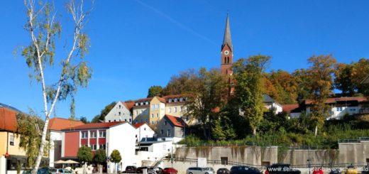 bad-abbach-stadt-sehenswürdigkeiten-kirche-kurort-ausflugsziele