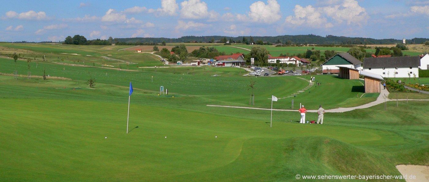 bad-birnbach-bella-vista-golfpark-angebote-golfurlaub