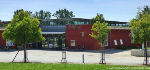 bad-birnbach-kurpark-atrium-therme-bäderdreieck-niederbayern-gesundheitsbad