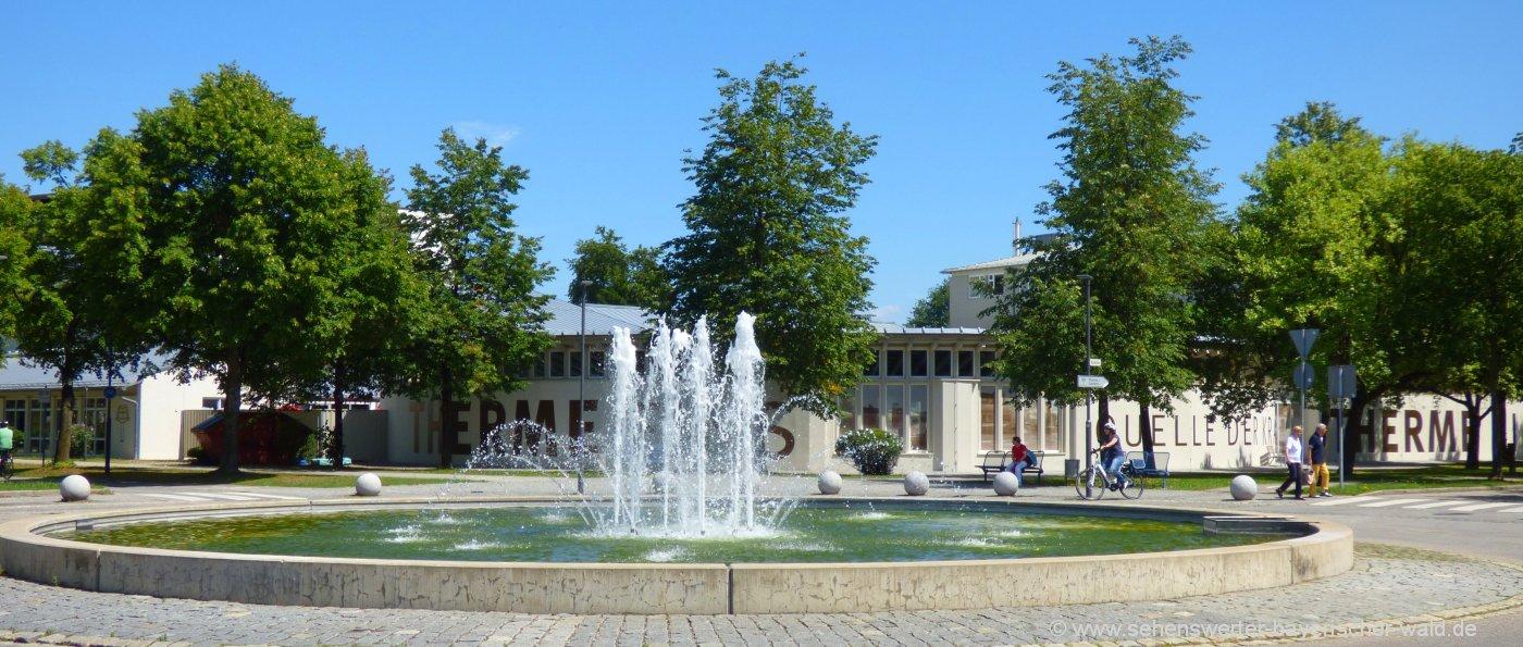 bad-füssing-therme-eins-1-niederbayern-ausflug-springbrunnen