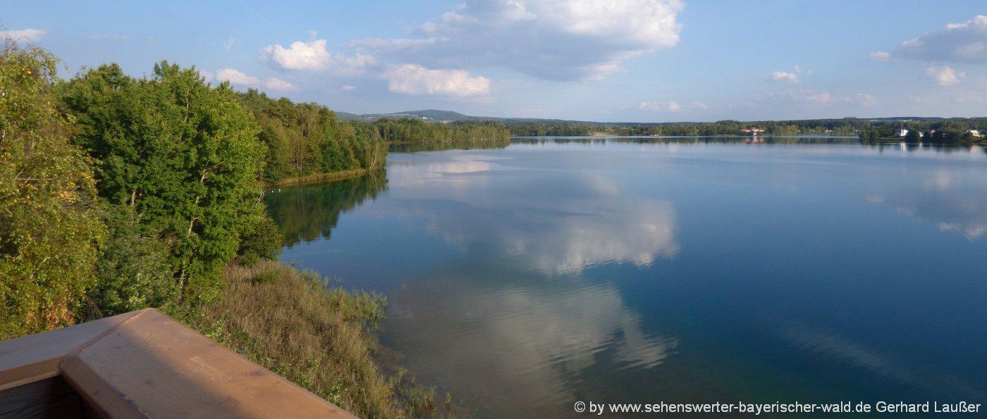 badeseen-oberpfalz-freizeitsee-niederbayern-baden-schwimmen-bootfahren