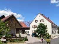 Urlaub auf dem Bauernhof nähe Amberg - Wernberg, Hirschau