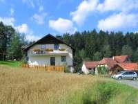 Urlaub auf dem Bauernhof bei Michelsneukirchen im Landkreis Cham
