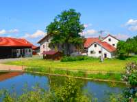 Ferien auf dem Bauernhof bei Cham, Michelsneukirchen, Falkenstein