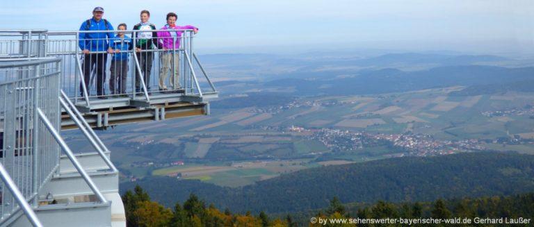bayerischer-wald-aussichtsturm-niederbayern-oberpfalz-aussichtspunkte