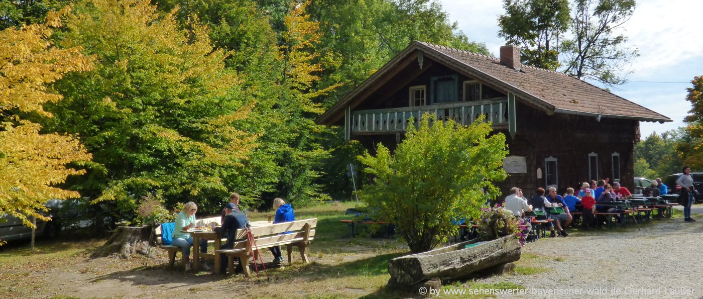 bayerischer-wald-berghütten-übernachtung-selbstversorger-huette-gruppen-panorama