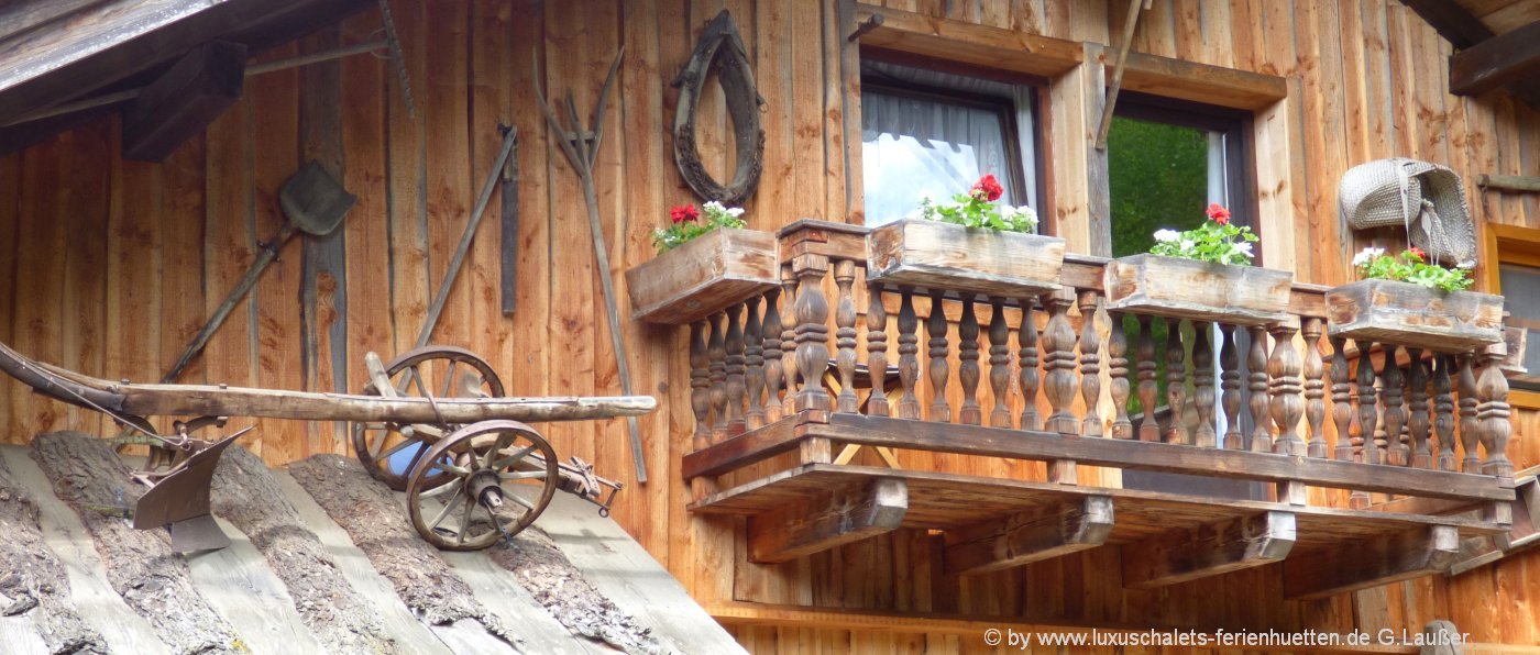 Selbstversorgerhütten Bayerischer Wald Hütte für 10 - 15 Personen in Bayern