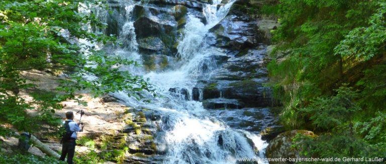 bayerischer-wald-wasserfall-klamm-bodenmais-rieslochwasserfall-panorama-1400