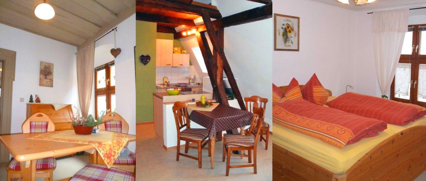 Ferienwohnungen in Amberg Ferienhaus Unterkunft in der Oberpfalz