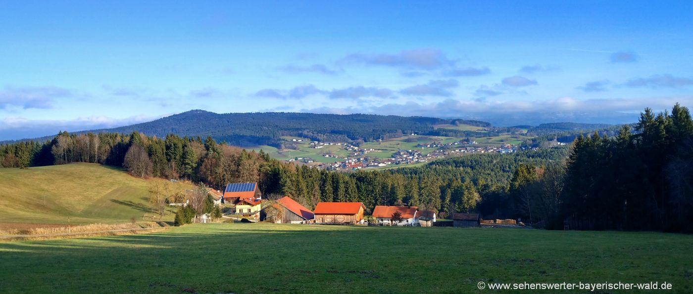 blaibach-predigtstuhl-ausgangspunkt-rossberg-chamerau