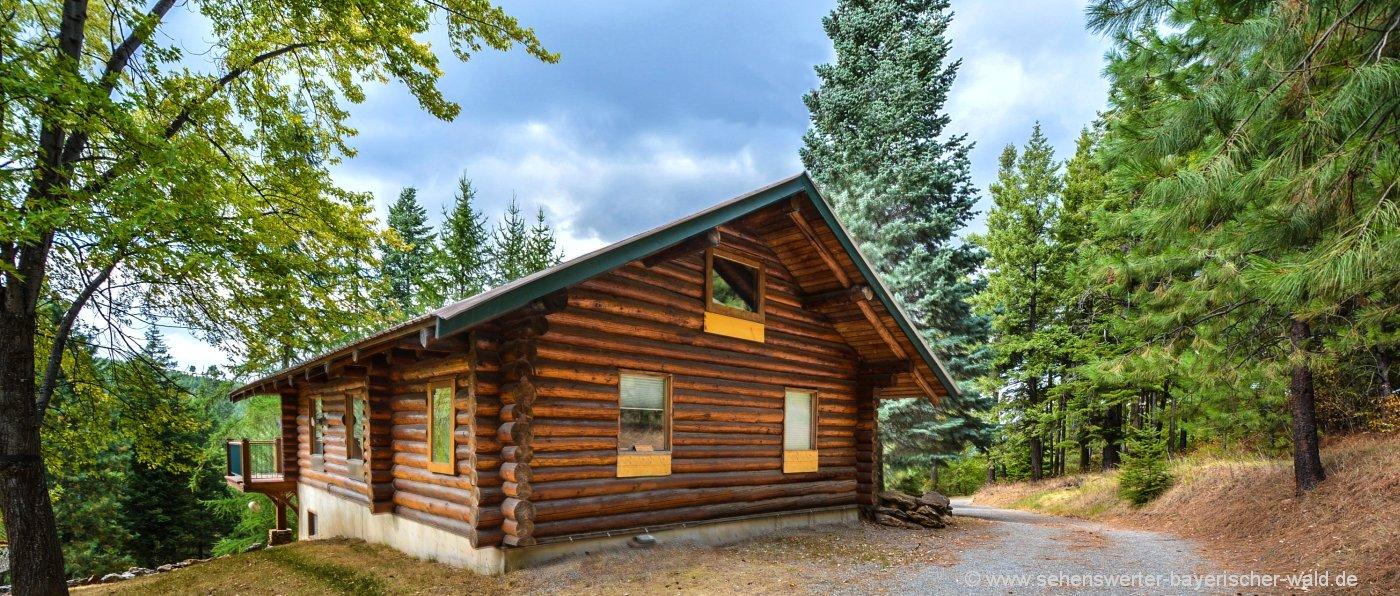 blockhäuser-deutschland-blockhüttenurlaub-bayerischer-wald