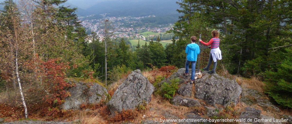 riederinfelsen-bodenmais-aussichtspunkt-wanderungen-bayerischer-wald