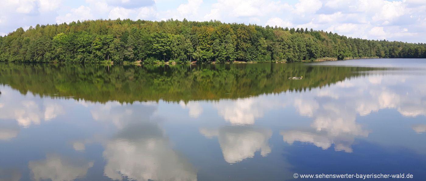 bodenwöhr-hammersee-freizeitangebote-badesee-oberpfalz