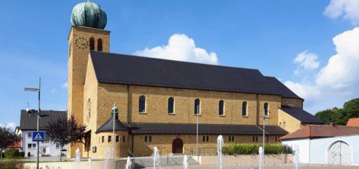 ausflugsziele-bodenwöhr-sehenswürdigkeiten-oberpfalz-pfarrkirche