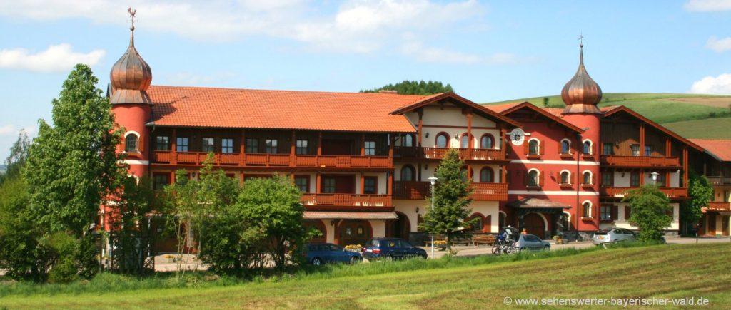 böhmerwald-bayerischer-wald-familienhotel-wellness-bayern
