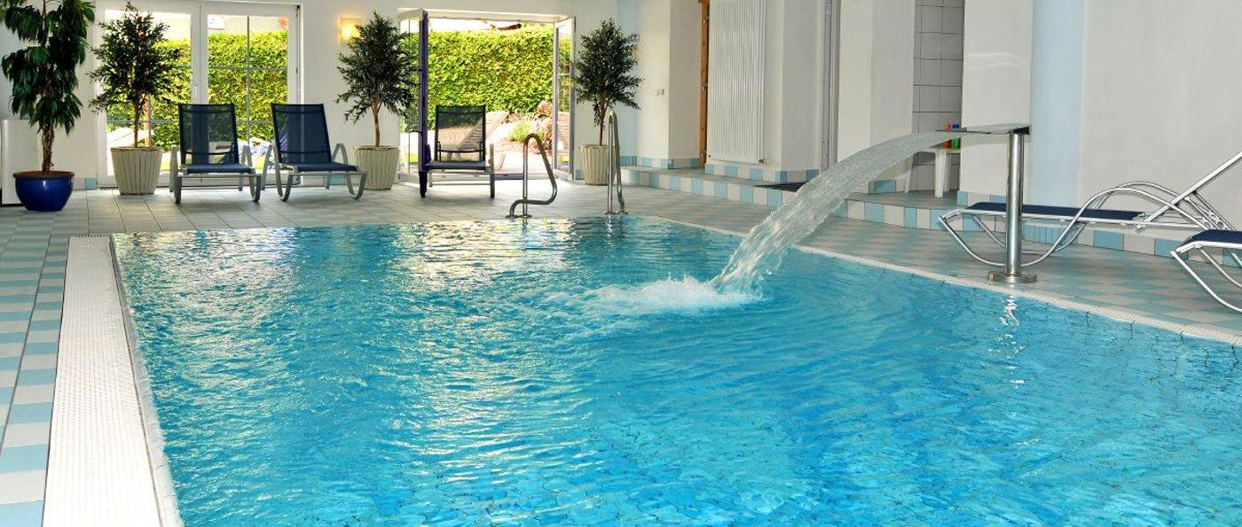 Landhotel in Niederbayern 3 Sterne Hotel mit Schwimmbad