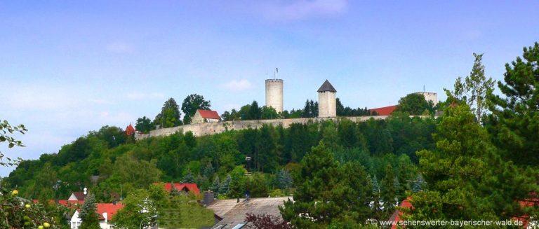 burglengenfeld-ausflugsziele-burganlage-oberpfalz