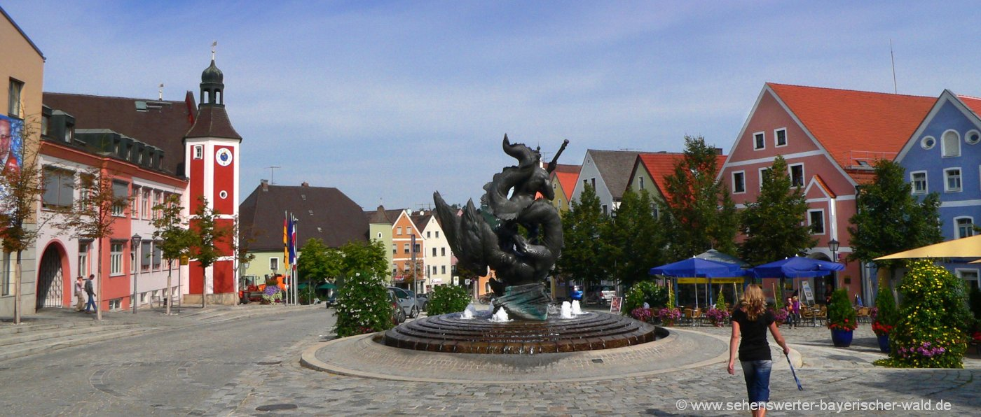 burglengenfeld-marktplatz-sehenswürdigkeiten-oberpfalz--ausflugsziele